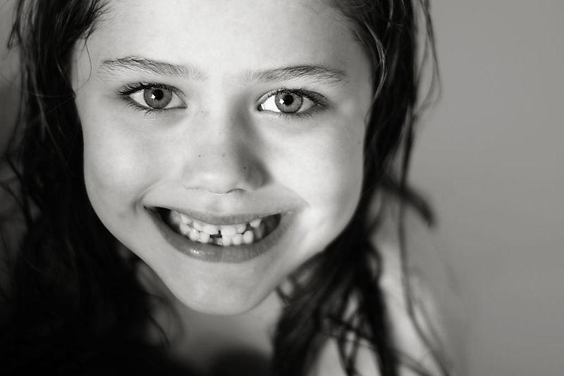 Eden toothless