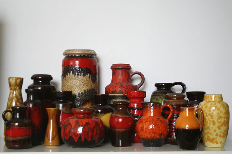 Collection of vases final