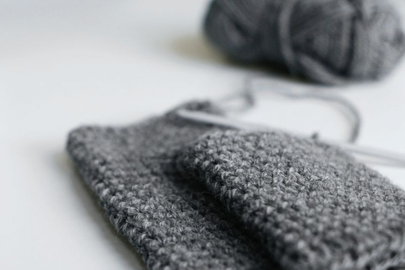 Wrist warmers gift