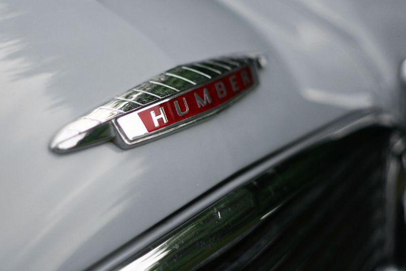Humber 2